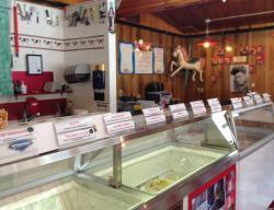 The Ice Creamery