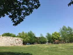 Obu Green Park