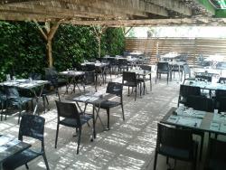 La Table des Bouchers