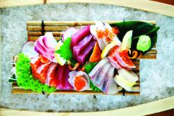 Sono Japanese Restaurant