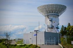 Katsuura Space Tracking and Communication Station