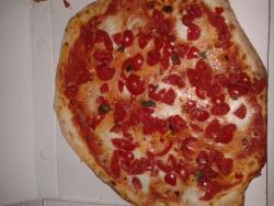 Pizzeria Del Ponte Di Arini Bendetto