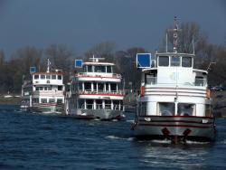 Weisse Flotte