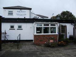 The Four Cross Roads Inn