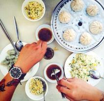 Dong Bei Dumpling