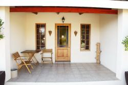 Kat-Ma-Koep Guest House