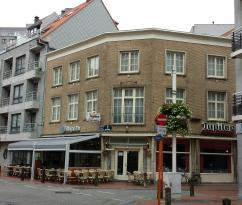 Brasserie d' Herberghe.