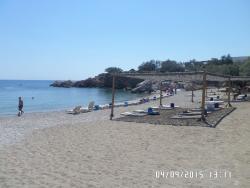 Apantima Beach