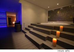 Emerald Luxury Spa