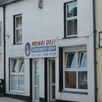 Menai Deli Sandwich Bar