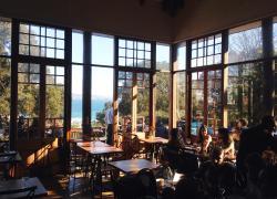 Casa Errazuriz Restaurante