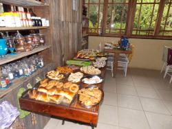 Restaurante Veu De Noiva