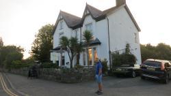 Wylfa Guest House