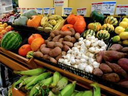 Blue Hill Co-op Community Market