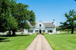 The Oaks Estate Greyton