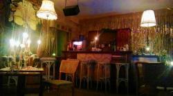 Vater - Bar in Neukoelln