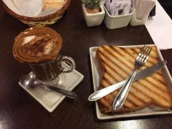 Cafe de Minas
