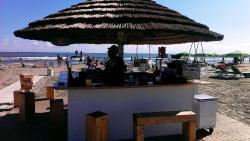 Bagno Pino Spiaggia n°44
