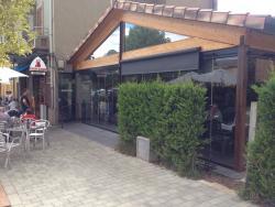 Restaurant Sol I Cel