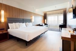 Habitación superior Grand king size bed