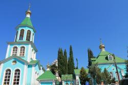 Rozhdestva Presvyatoi Bogoroditsy Temple