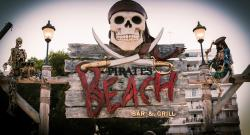 Pirates Beach Bar & Grill