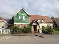 Harvester Pontypool
