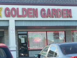 Golden Garden Chinese Restaurant
