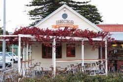 Beck's Bakehouse