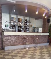 Кафе Росинка