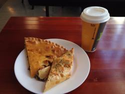 Cafe Yappi