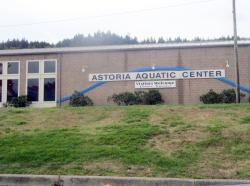 Astoria Aquatic Center
