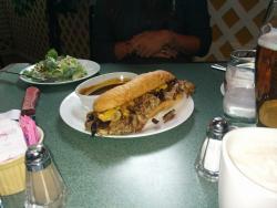 Plaza Cafe Bistro