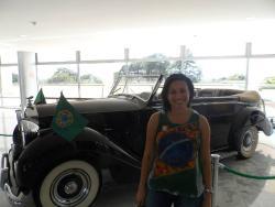 Irma Ferreira Guia de Turismo