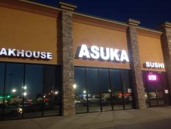 Asuka Japanese Steakhouse