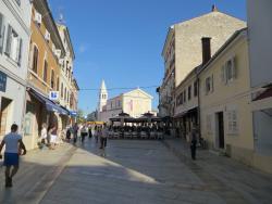 Decumanus Street