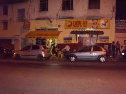 Batista Bar E Restaurante Frutos Do Mar