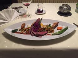 Die Linde Restaurant