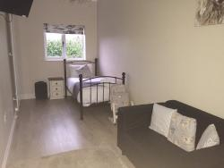 Accommodation near Bristol Airport