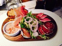 Cote Brasserie - Bury St Edmunds