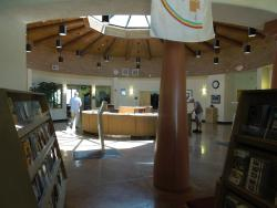 Central New Mexico Visitor Information Center