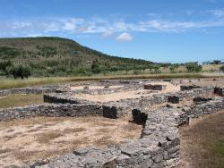 Museu da Villa Romana do Rabacal