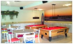 Seabreeze Lounge