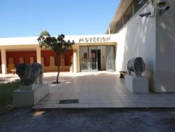 Archaeological Museum of Eretria