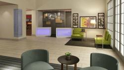 Holiday Inn Express & Suites Trinity