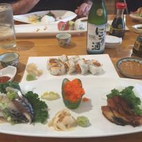 Sushi Bar Yu-Ka