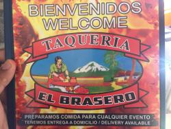 Taqueria El Brasero
