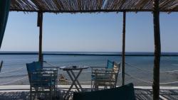 Nefeli beach bar