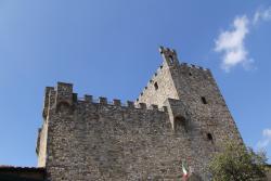 Rocca di Castellina