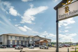 Timber Ridge Inn & Suites